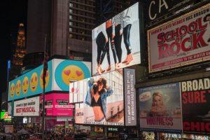 Digital Signage Ad Screens Kaser Bamert